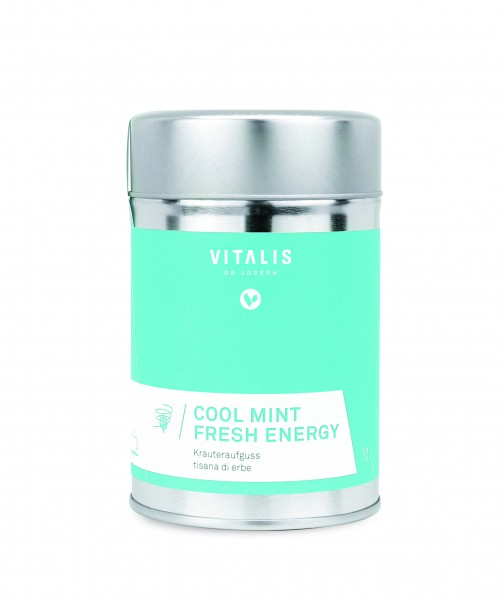 Cool Mint Fresh Energy Kräuteraufguss, 36g