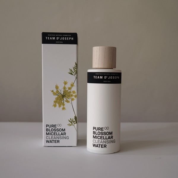 Pure Blossom Micellar Cleasing Water 200ml