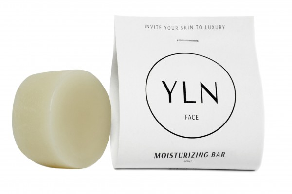 YLN HAIR - Moisturizing BAR 22gr in Dose