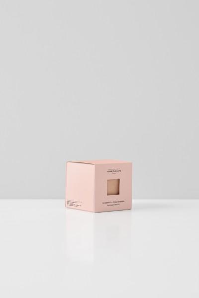 Radiant Rose Shampoo + Conditioner, Zero Waste - 60g