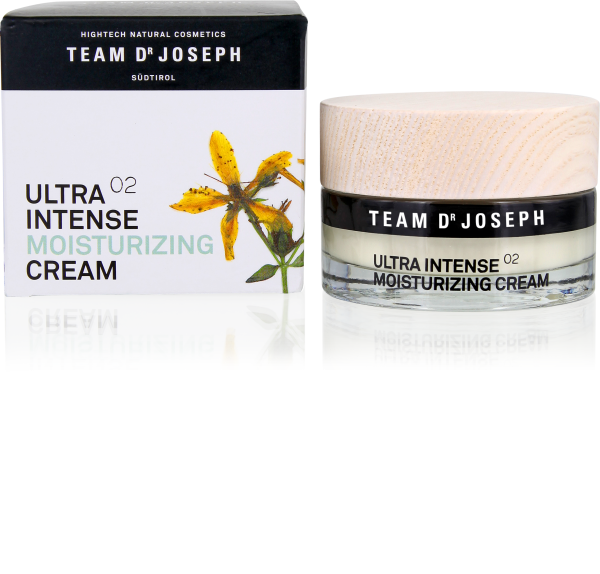 Ultra Intense Moisturizing Cream