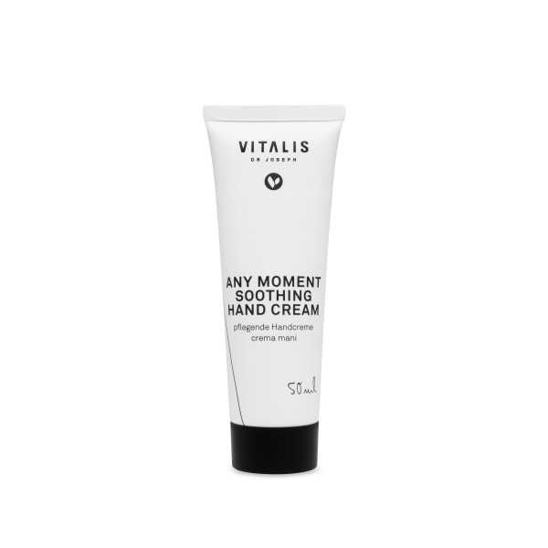 ANY MOMENT SOOTHING HAND CREAM