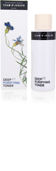 Deep Purifying Toner